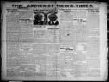 The Amherst news-times. (Amherst, Ohio), 1920-11-04