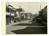 New Straitsville Main Street photograph