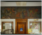 Ohio post office artwork, Amherst