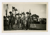 Yeomen of the Guard in the West Indies photograph