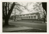 Hallie Q. Brown Memorial Library photograph