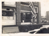 Tourist Inn Huntington Bank 1930s