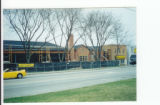 2001 Way Library Construction (From Indiana Avenue)