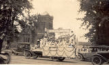 Way Public Library Parade Float 1916 (2)