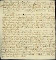 Ann Mifflin letter to Thomas Rotch, 10 mo. 13, 1811