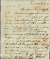 William Rotch, Sr. letter to Thomas Rotch, Nantucket 8th mo 19th 1795