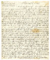 Thomas and Anna Coffin letter to Thomas Rotch, Philadelphia, 23rd 2nd mo 1813