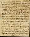 Moses Stanley letter to Thomas Rotch, Butler Township 3rd Mo 17th 1815