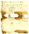 Joseph Hussey letter to Thomas Rotch, Boston, May 18, 1796