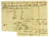 Joseph Hussey letter to Thomas Rotch, Boston, July 29th 1793