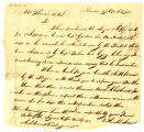 Joseph Hussey letter to Thomas Rotch, Boston, 20 April 1794