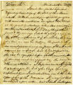 Samuel Rodman letter to Thomas Rotch, Nantucket 6 mo 23, 1794