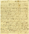 Samuel Rodman letter to Thomas Rotch, Nantucket 3 mo 16 1795