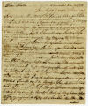 Samuel Rodman letter to Thomas Rotch, Nantucket 5 mo 4 1795