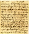Samuel Rodman letter to Thomas Rotch, Nantucket, 10 mo 7 1795