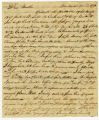Samuel Rodman letter to Thomas Rotch, Nantucket, 1 mo 2 1796