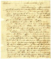 Samuel Rodman letter to Thomas Rotch, Nantucket 11 mo 7 1791