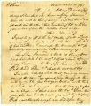 Samuel Rodman letter to Thomas Rotch, Nantucket 11 mo 30 1791