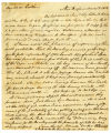 William Rotch Jr. letter to Thomas Rotch, New Bedford, 11 mo 13 1802