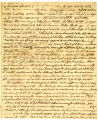 William Rotch Jr. letter to Thomas Rotch, New Bedford, 5 mo 15 1823