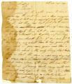 Arvine Wales letter to Thomas Rotch, 4th mo 1st 1812