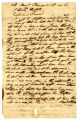 Arvine Wales letter to Thomas Rotch, Mount Pleasant, 4th mo 3rd, 1813