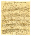 Micajah Collins letter to Thomas Rotch, Lynn 15 of 1 mo 1818