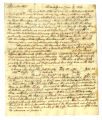 Samuel R. Fisher letter to Thomas Rotch, Philadelphia 7 mo 2, 1812