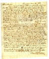 Samuel R. Fisher letter to Thomas Rotch, Philadelphia, 8 mo 14, 1812