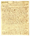 Samuel R. Fisher letter to Thomas Rotch, Philadelphia 3 mo 26, 1814