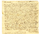 Samuel R. Fisher letter to Thomas Rotch, Philadlephia 10 mo 15th 1817