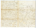John Stover to Jacob Stover May 4, 1865 letter