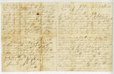 John Stover to Jacob Stover, December 5, 1862 letter