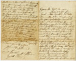John Stover to Jacob Stover, April 21, 1865 letter