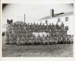 Company E, 145th Infantry