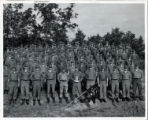 Company A, 1st Battalion, 145th Infantry