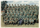 Company A, 2d Battalion, 145th Infantry