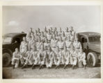 Ambulance Company, 112th Medical Battalion photograph