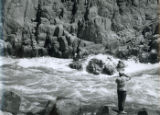 Rafting the Colorado River photograph