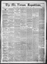 Mt. Vernon Republican (Mount Vernon, Ohio : 1854), 1859-06-07
