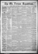 Mt. Vernon Republican (Mount Vernon, Ohio : 1854), 1859-08-02