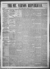 Mt. Vernon Republican (Mount Vernon, Ohio : 1854), 1861-01-24