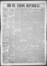 Mt. Vernon Republican (Mount Vernon, Ohio : 1854), 1861-04-11