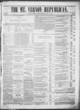 Mt. Vernon Republican (Mount Vernon, Ohio : 1854), 1861-10-03