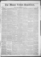 Mt. Vernon Republican (Mount Vernon, Ohio : 1854), 1862-05-29