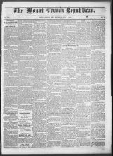 Mt. Vernon Republican (Mount Vernon, Ohio : 1854), 1862-07-03