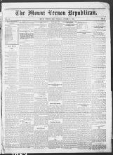 Mt. Vernon Republican (Mount Vernon, Ohio : 1854), 1863-10-27