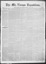Mt. Vernon Republican (Mount Vernon, Ohio : 1854), 1856-06-24
