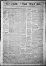 Mt. Vernon Republican (Mount Vernon, Ohio : 1854), 1864-05-24