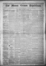Mt. Vernon Republican (Mount Vernon, Ohio : 1854), 1864-10-11